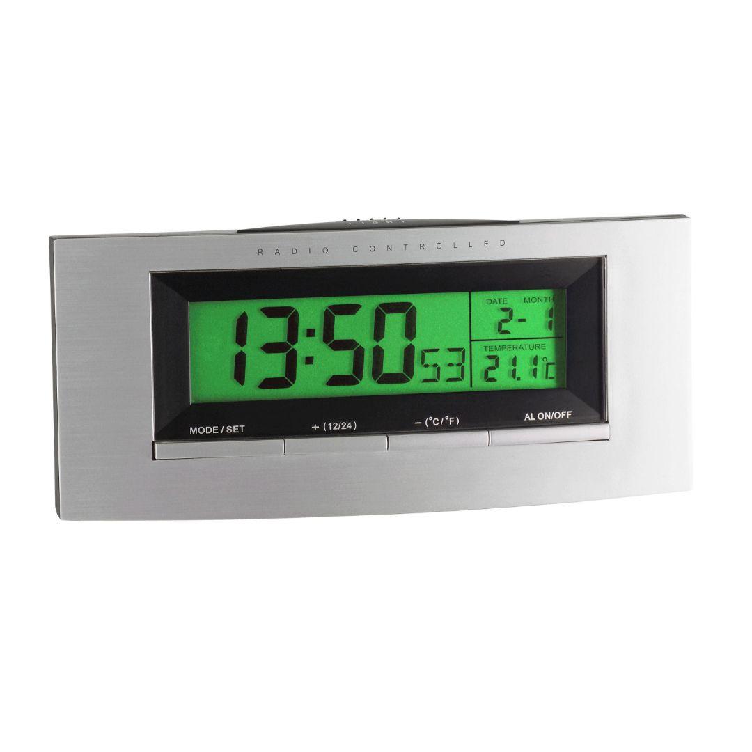 Настольные часы TFA (981030)