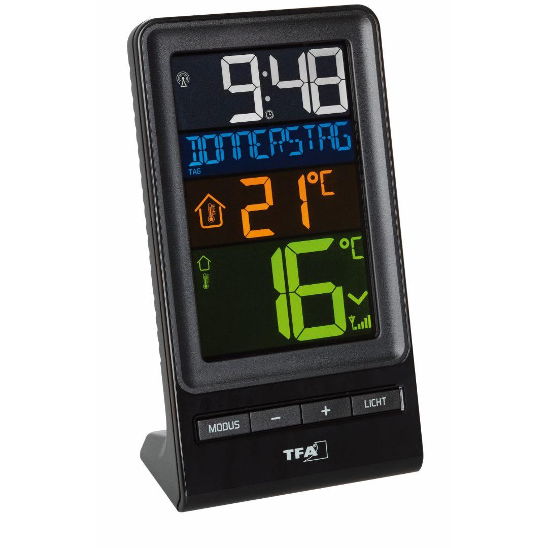 "Термометр беспроводной TFA ""SPIRA"" (30306401)"