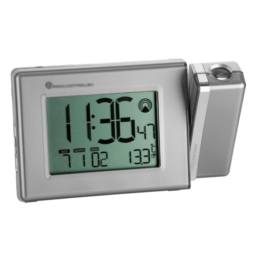 Проекционные часы TFA (981085)