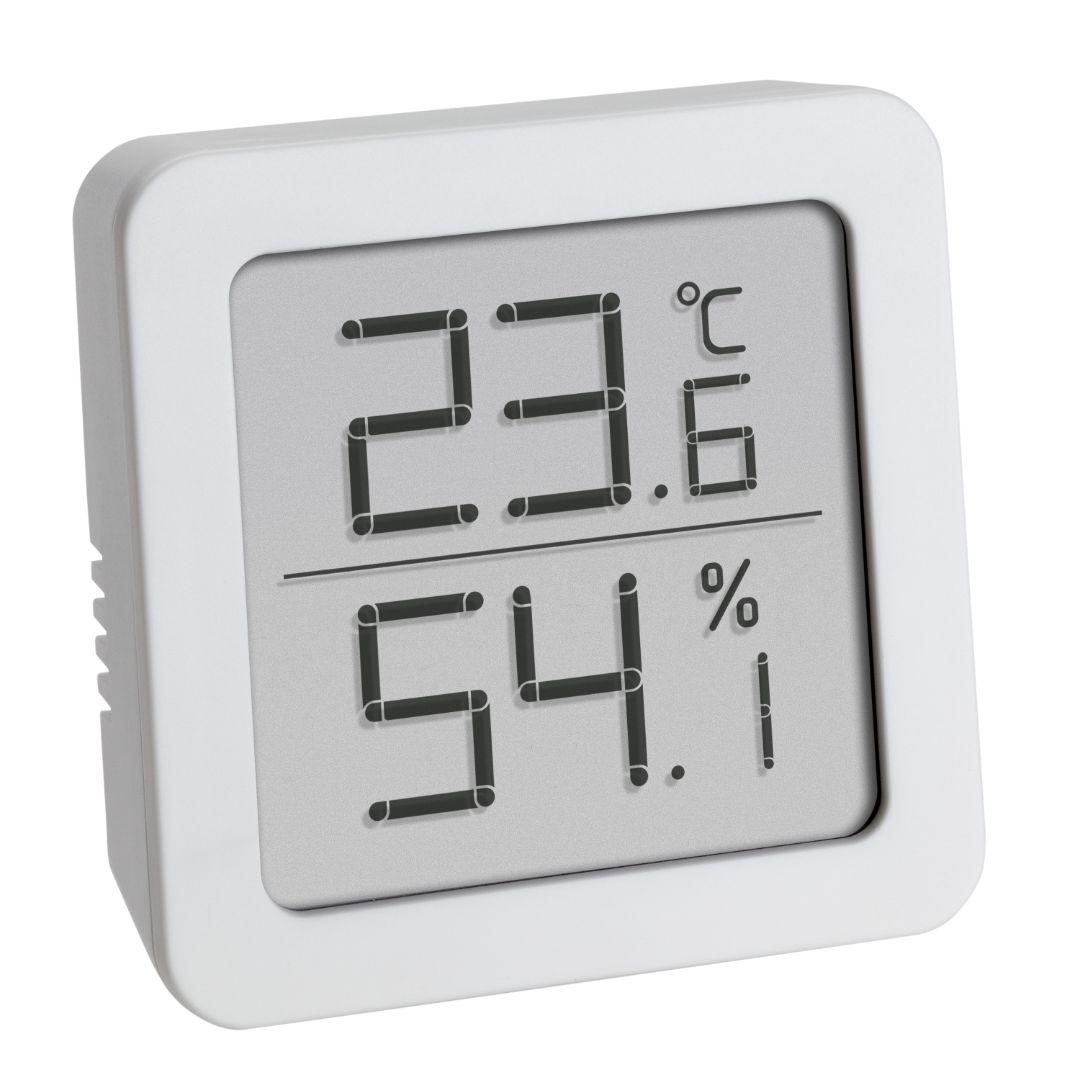 Термогигрометр TFA (30505102)