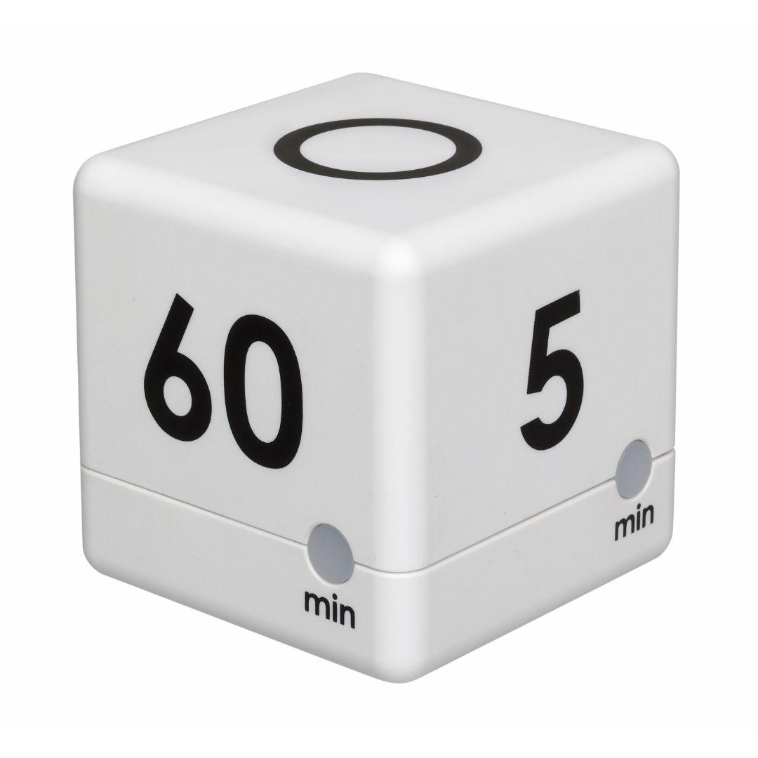 """Кухонный таймер-куб TFA """"CUBE-TIMER"""" (38203202)"""