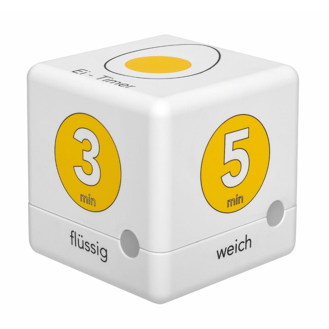 "Кухонный таймер-куб для варки яиц TFA ""CUBE-TIMER"" (38204107)"