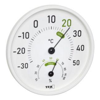 Термогигрометр TFA (45204502)