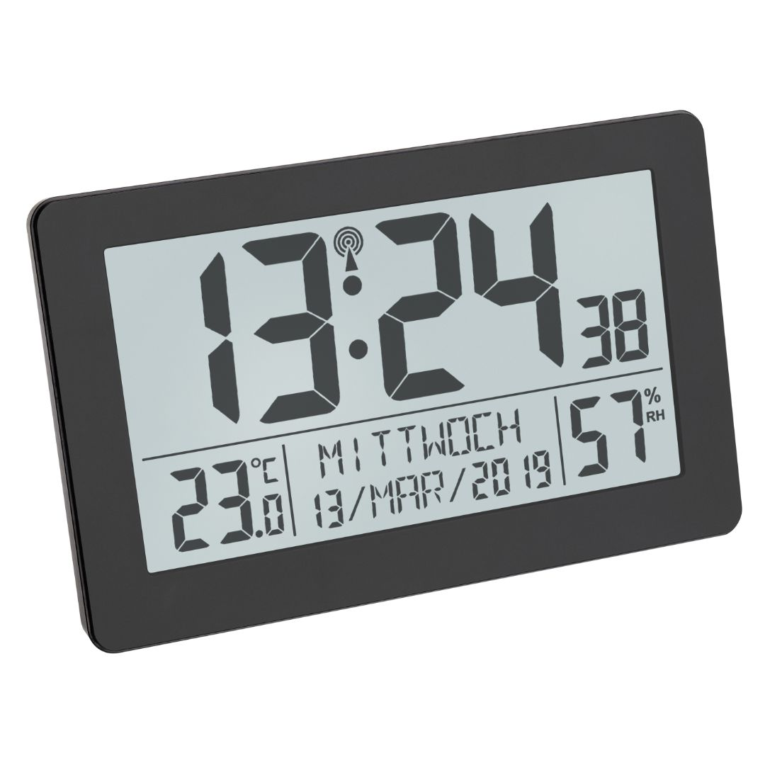 Настенные часы TFA (60255701)