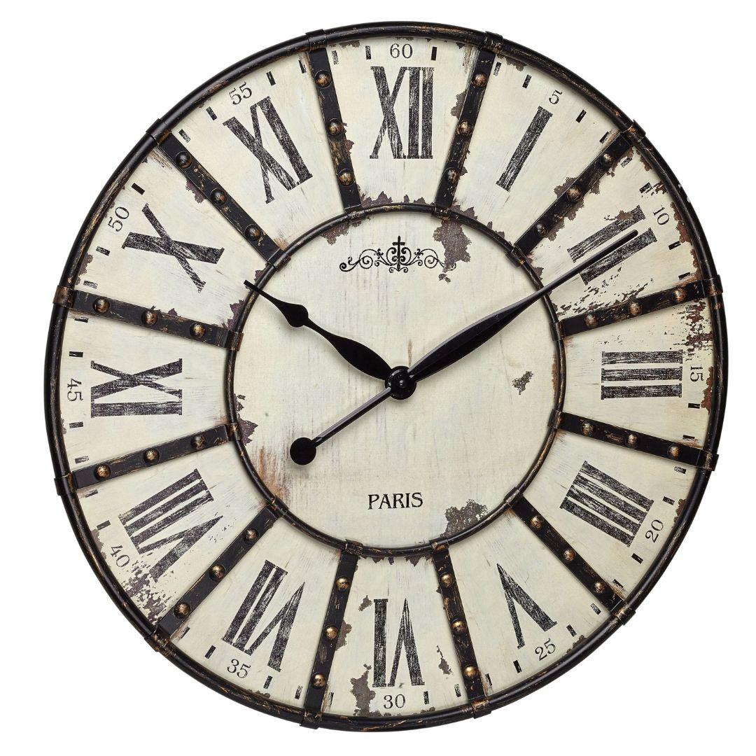 """Настенные часы TFA """"Vintage"""" (60303902)"""