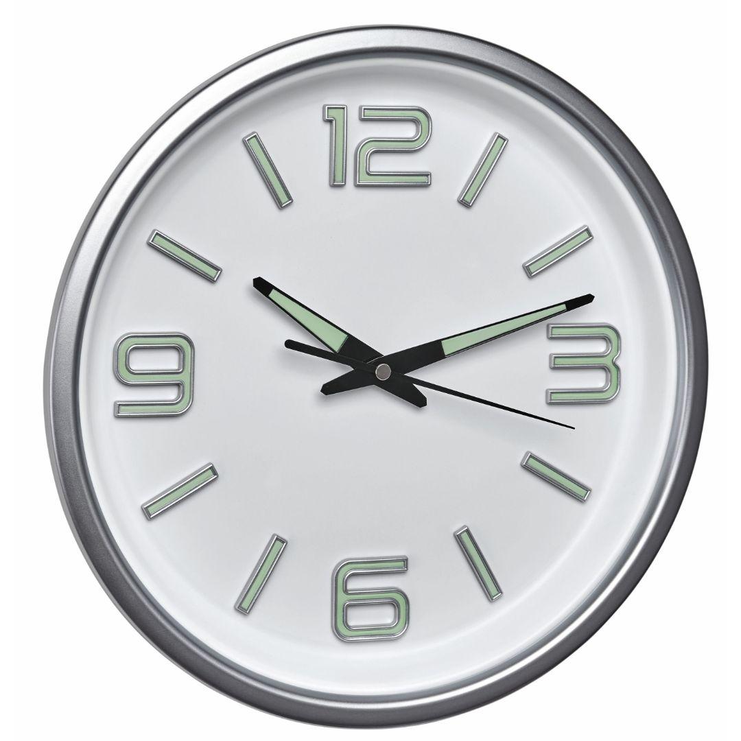 Настенные часы TFA (60304002)