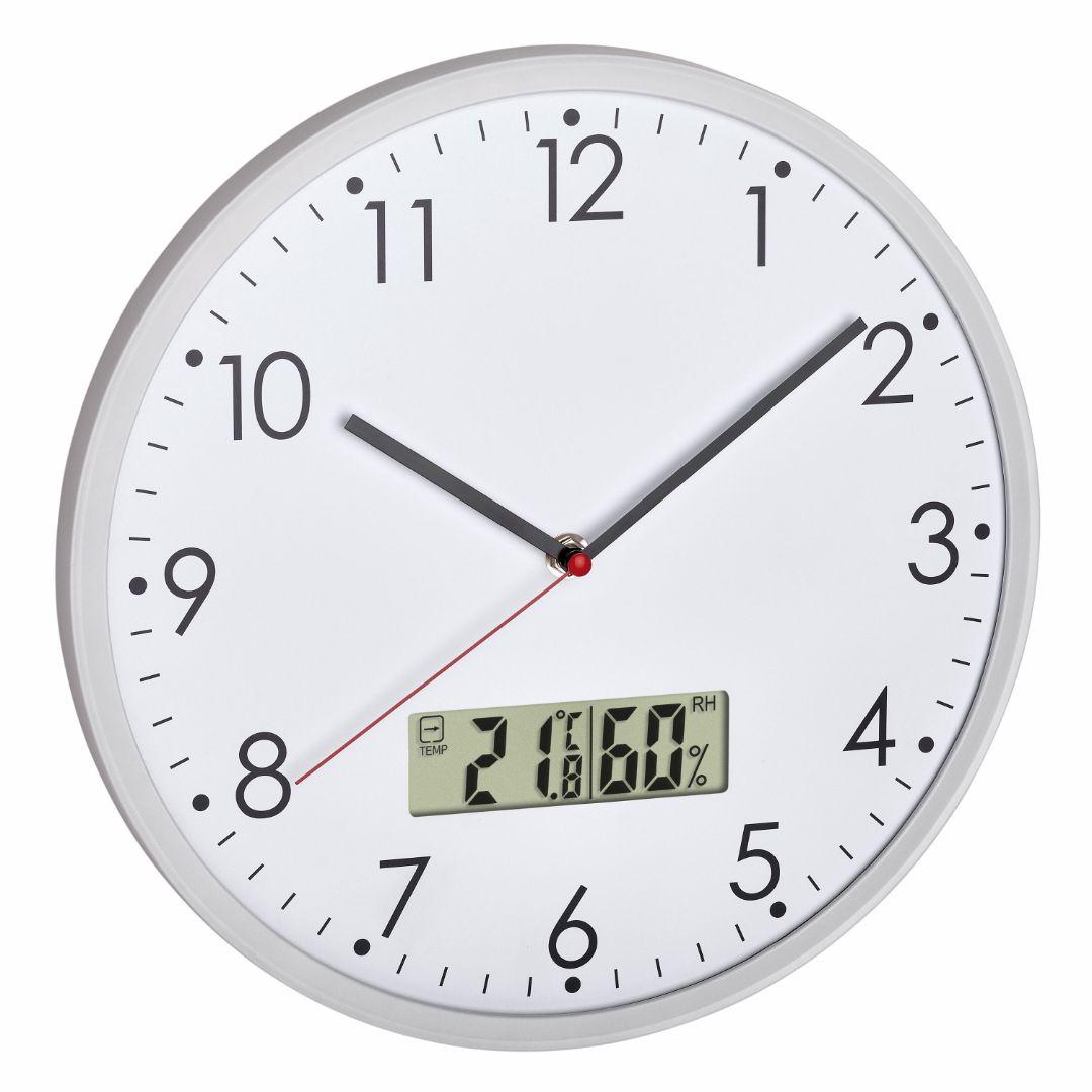 Настенные часы TFA (60304802)