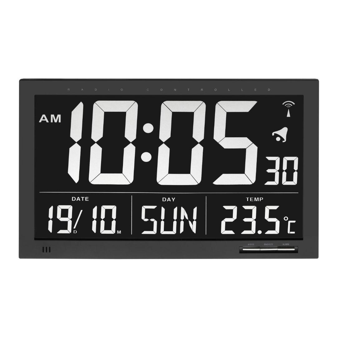 Настенные часы TFA (604505)