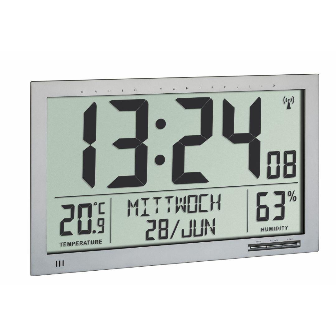 Настенные часы TFA (60451754)