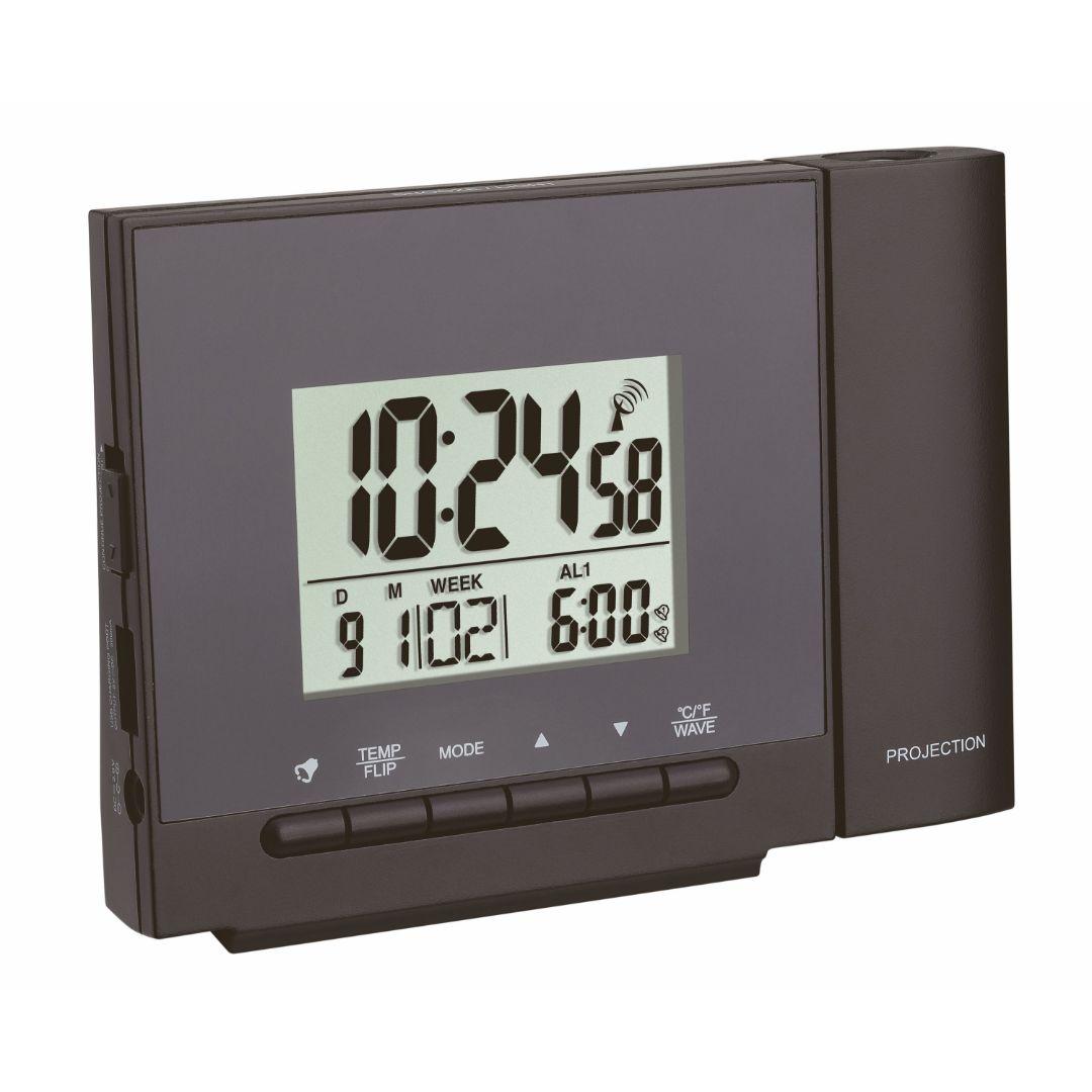 Проекционные часы TFA (60501301)