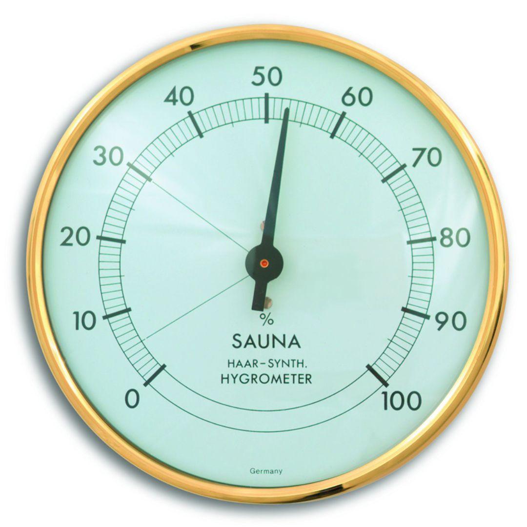Гигрометр для сауны TFA (401003)