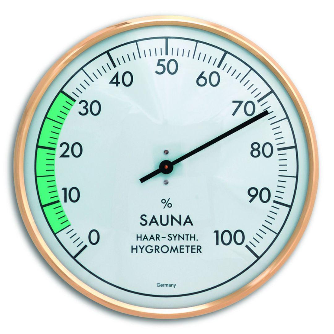 Гигрометр для сауны TFA (401012)
