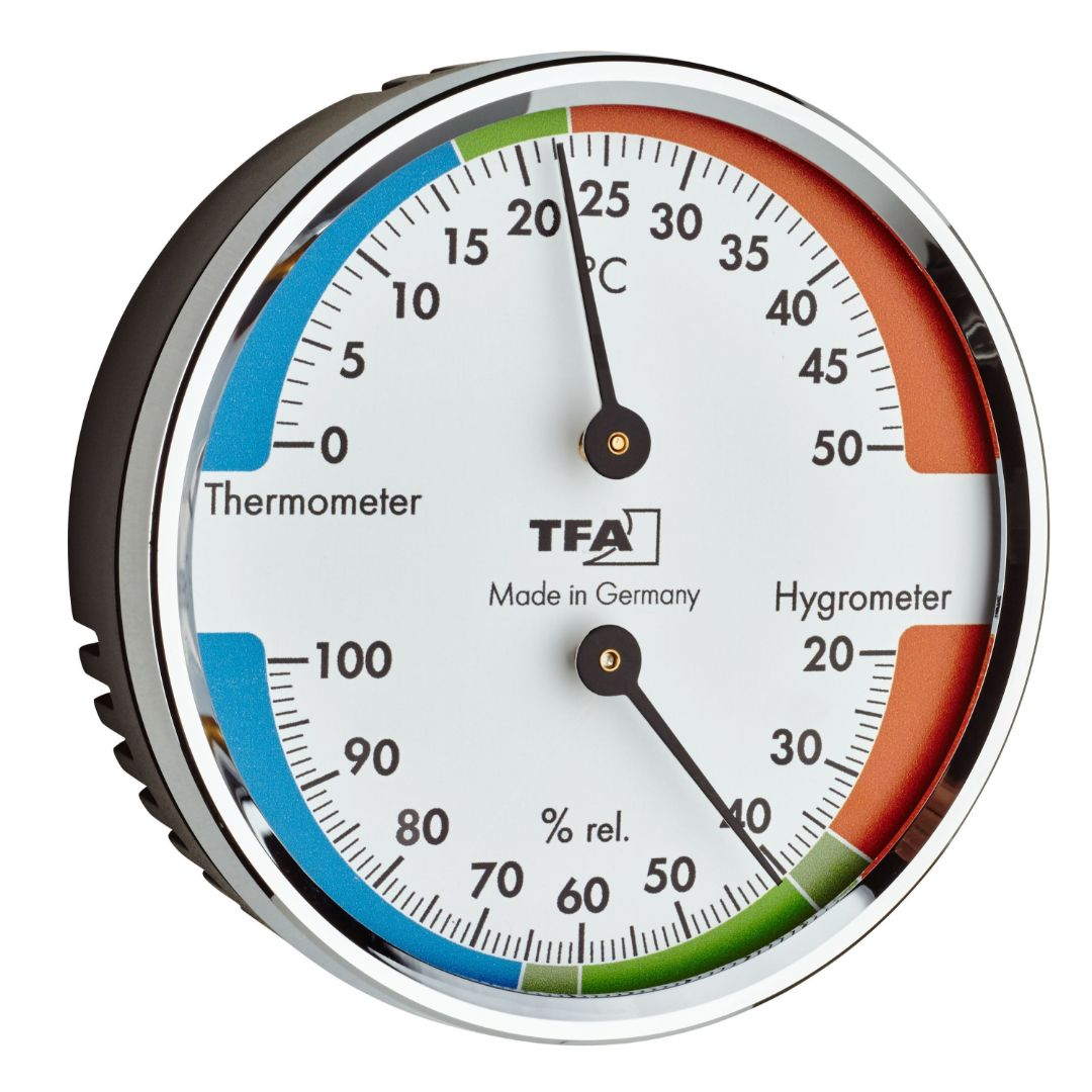 Термогигрометр TFA (45204042)