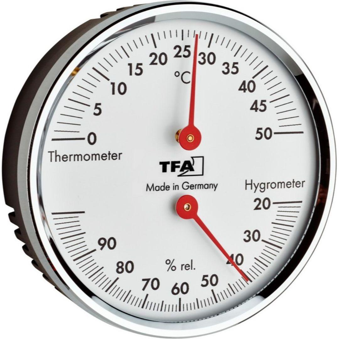 Термогигрометр TFA (45204142)
