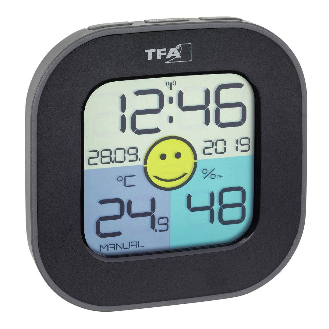 "Термогигрометр TFA ""FUN"" (30505001)"
