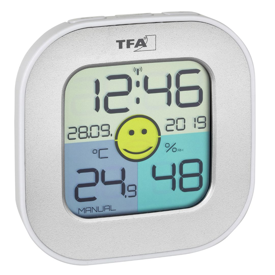 "Термогигрометр TFA ""FUN"" (30505054)"