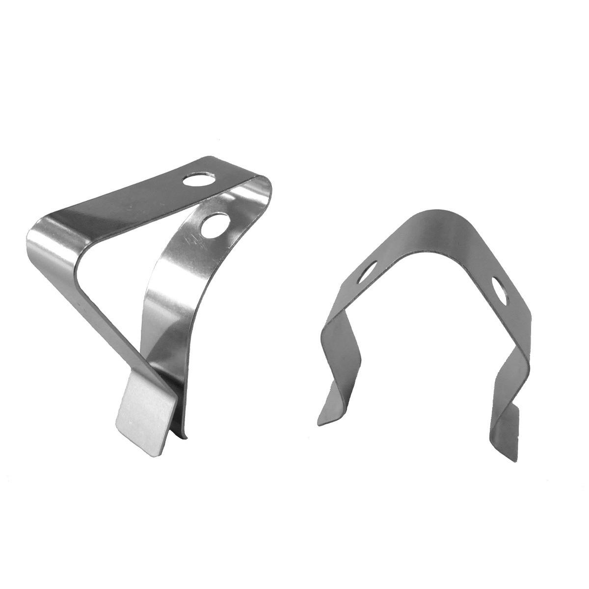 2 Зажима (клипсы) для гриля и щупового термометра TFA (30352560)