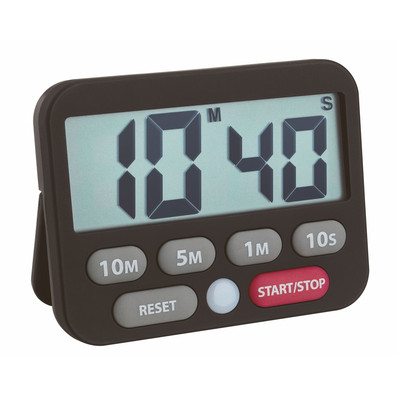 Кухонный цифровой таймер TFA (38203801)