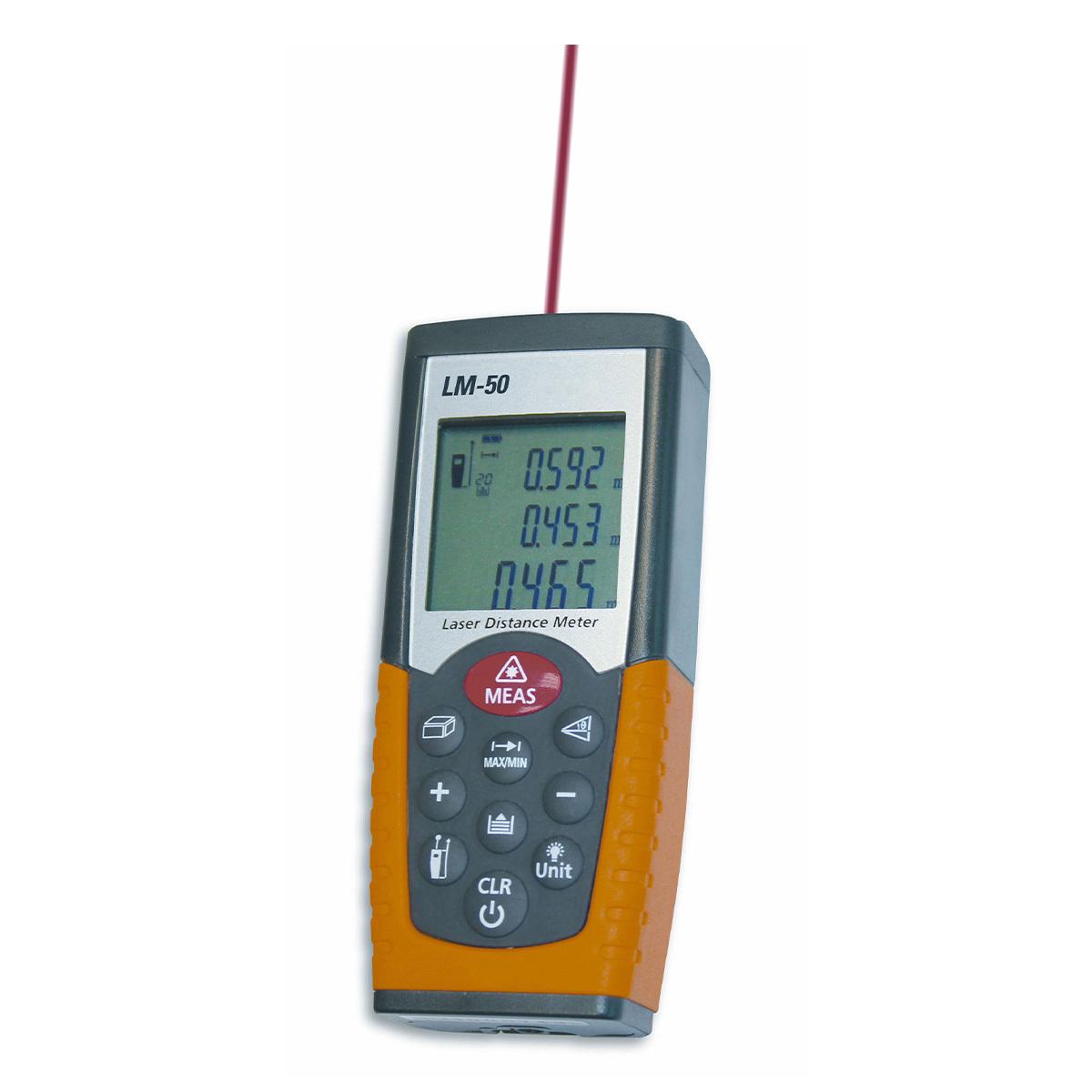 Лазерный дальномер TFA (313300)