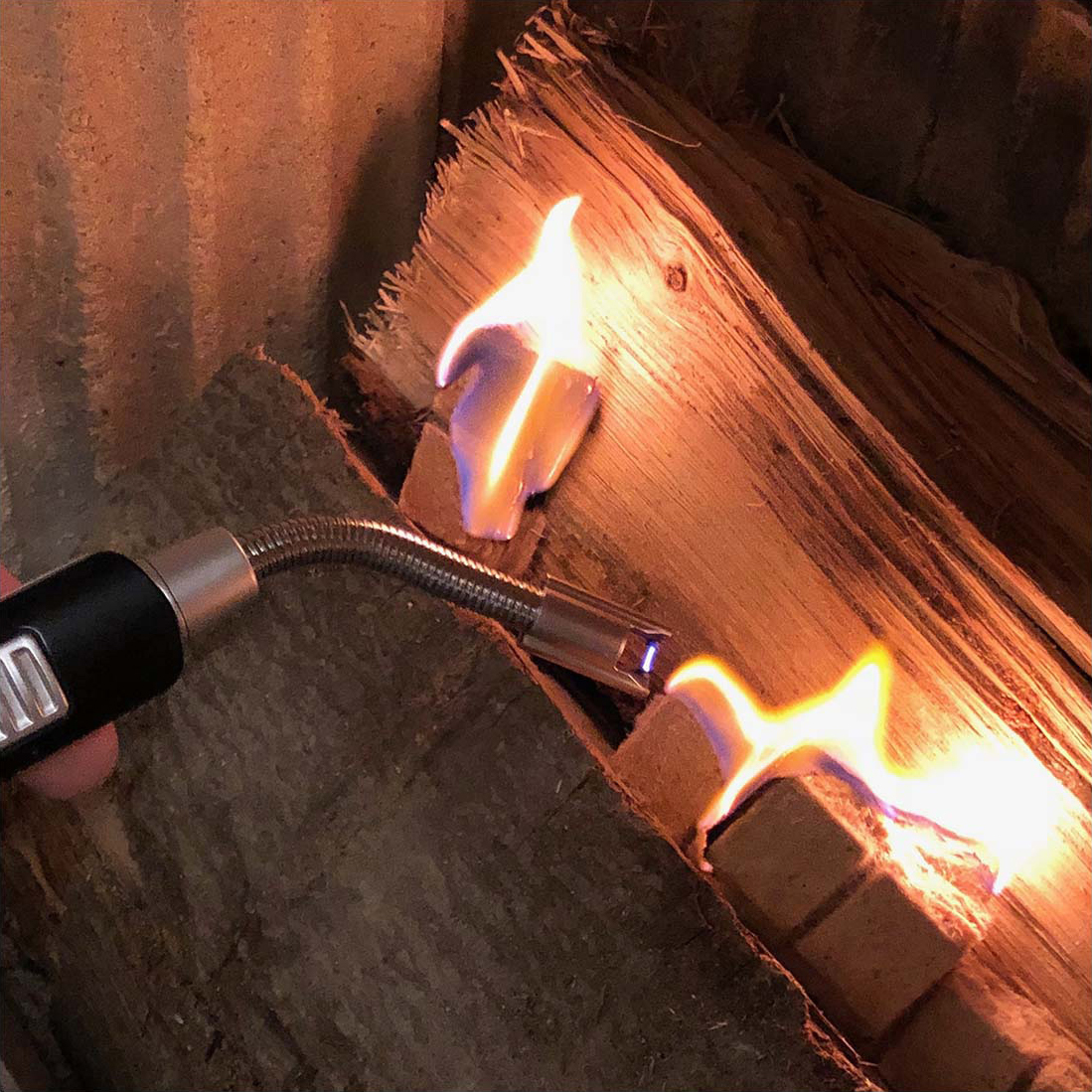 Зажигалки и аксессуары