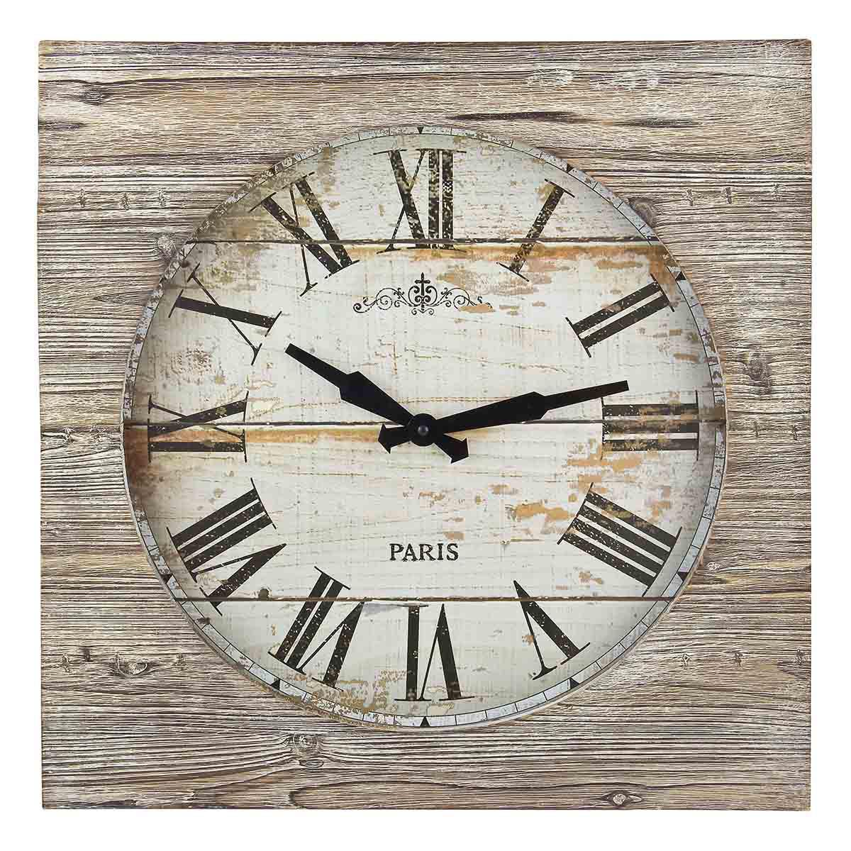 """Настенные часы TFA """"Vintage"""" (60303008)"""
