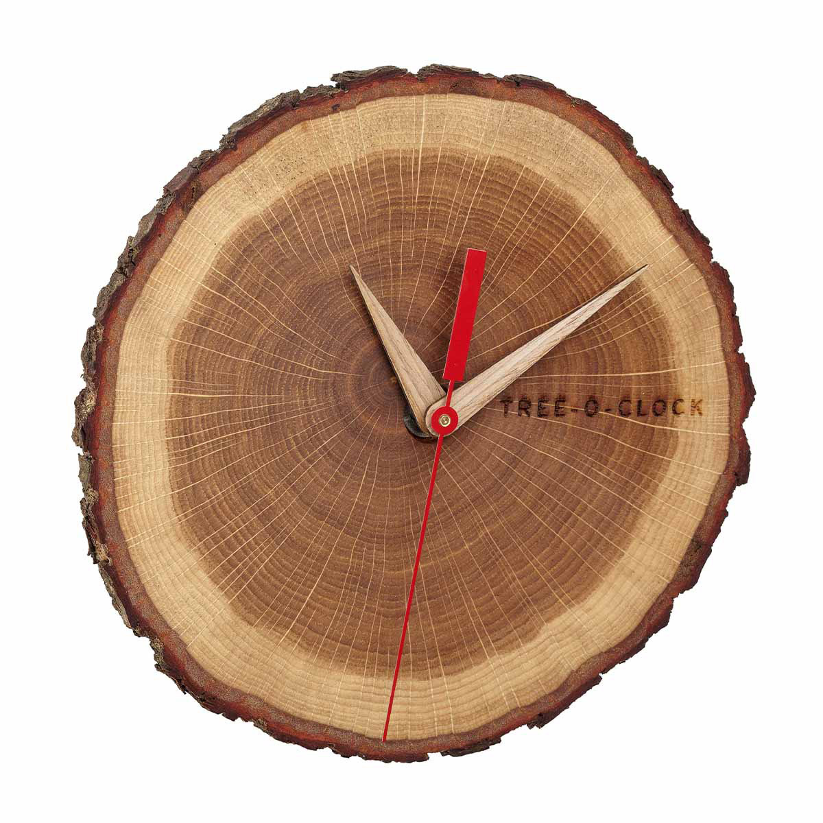 "Настенные часы TFA ""Tree-o-Clock"" (60304608)"