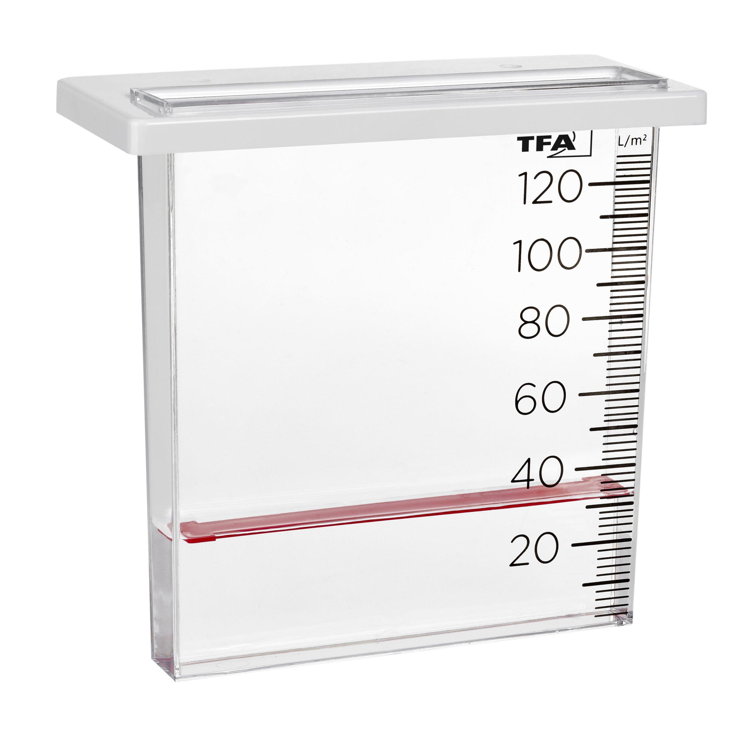 Измеритель осадков TFA (471014)