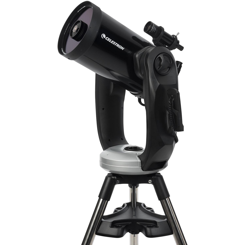 Телескоп Celestron CPC 925 GPS (XLT), Шмидт-Кассегрен, Автонаведение, GoTo (11074-XLT)