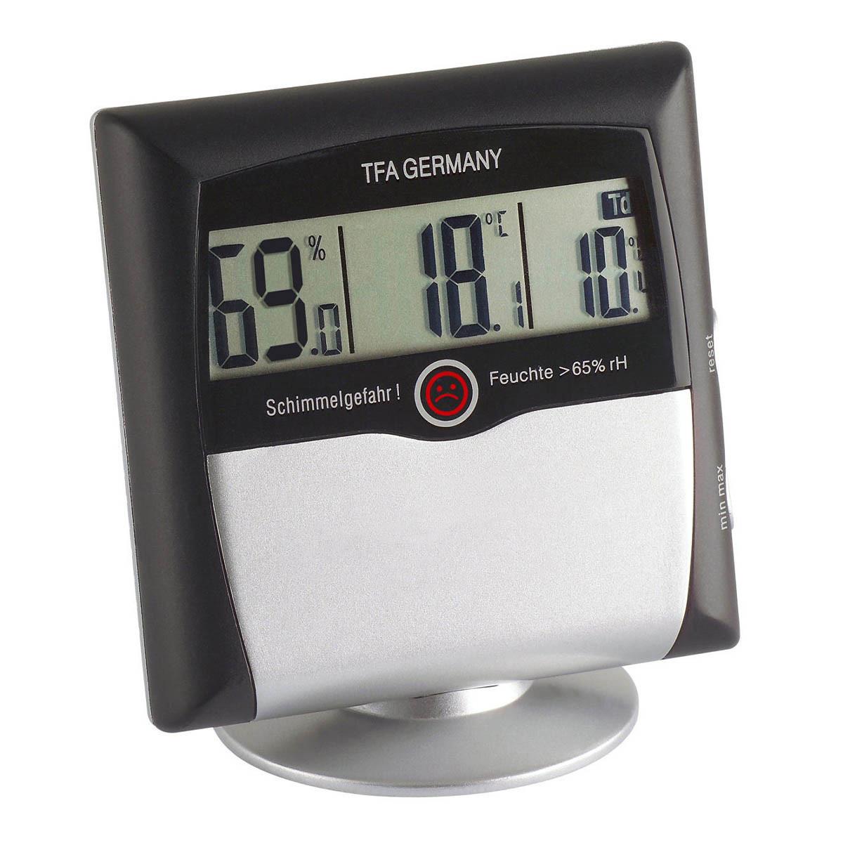 "Термогигрометр TFA ""Comfort Control"" (305011)"
