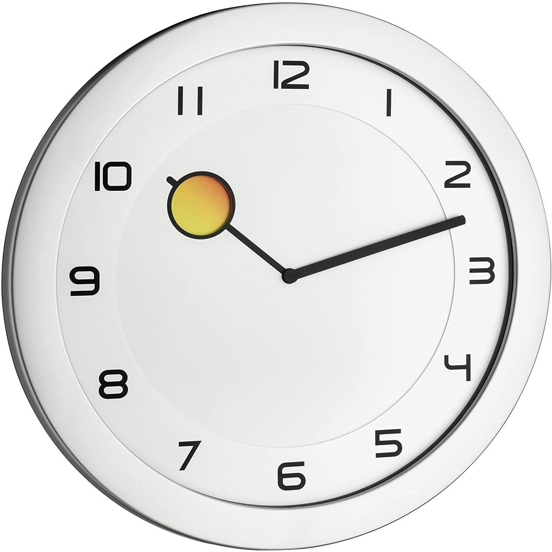 """Настенные часы TFA """"Happy Hour"""" (60302854)"""