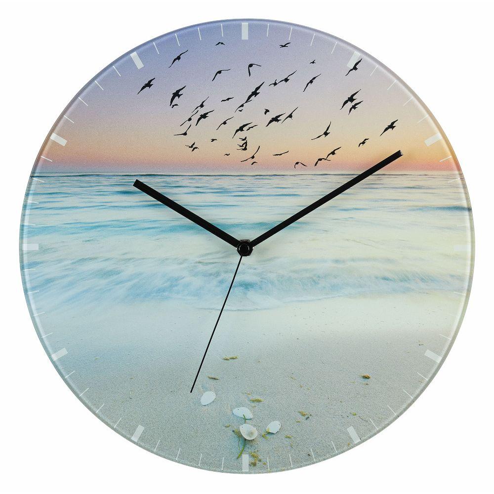 """Настенные часы TFA """"Sunset"""" (60304290)"""