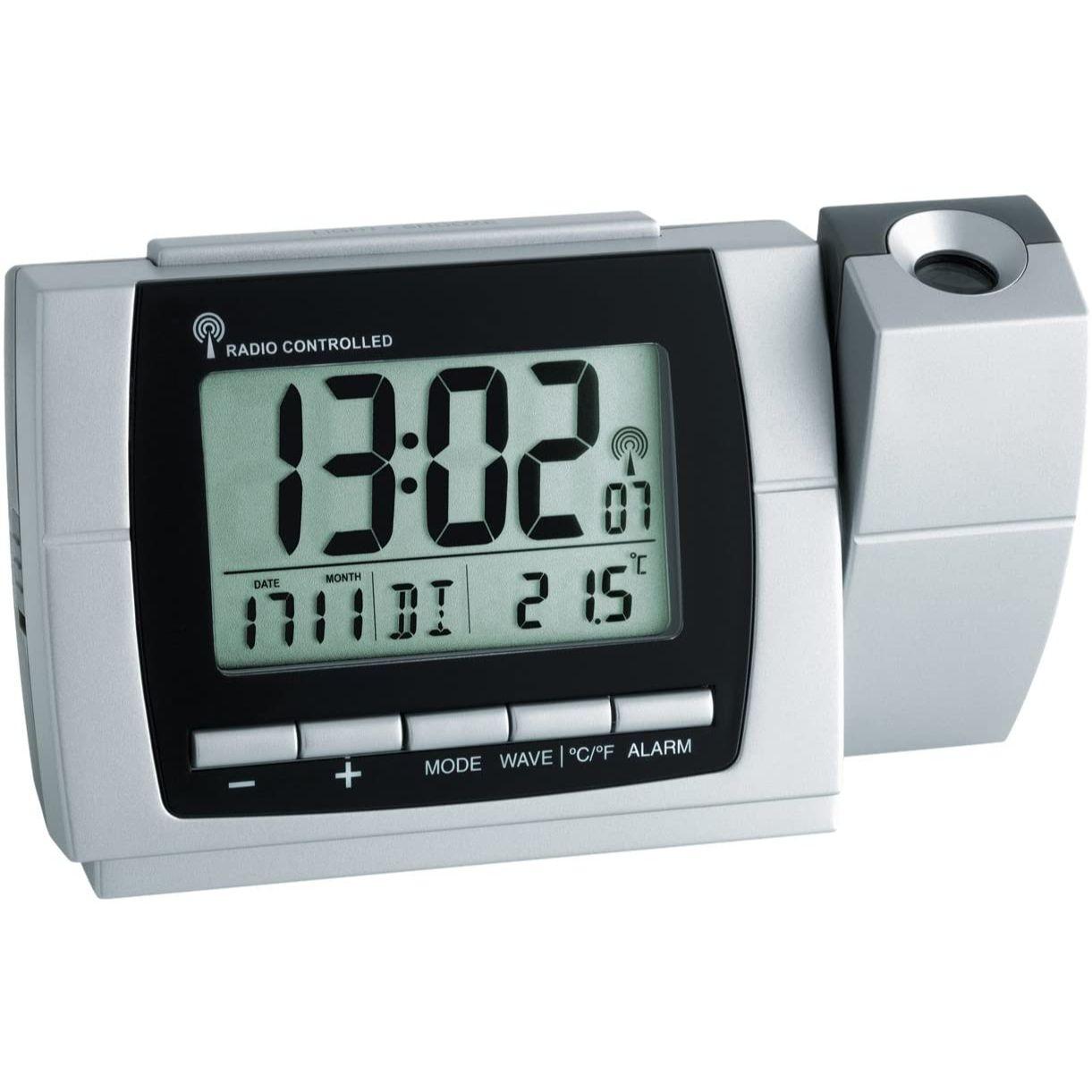 Проекционные часы TFA (605002)