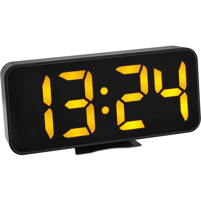 Настольные часы TFA (60202701)