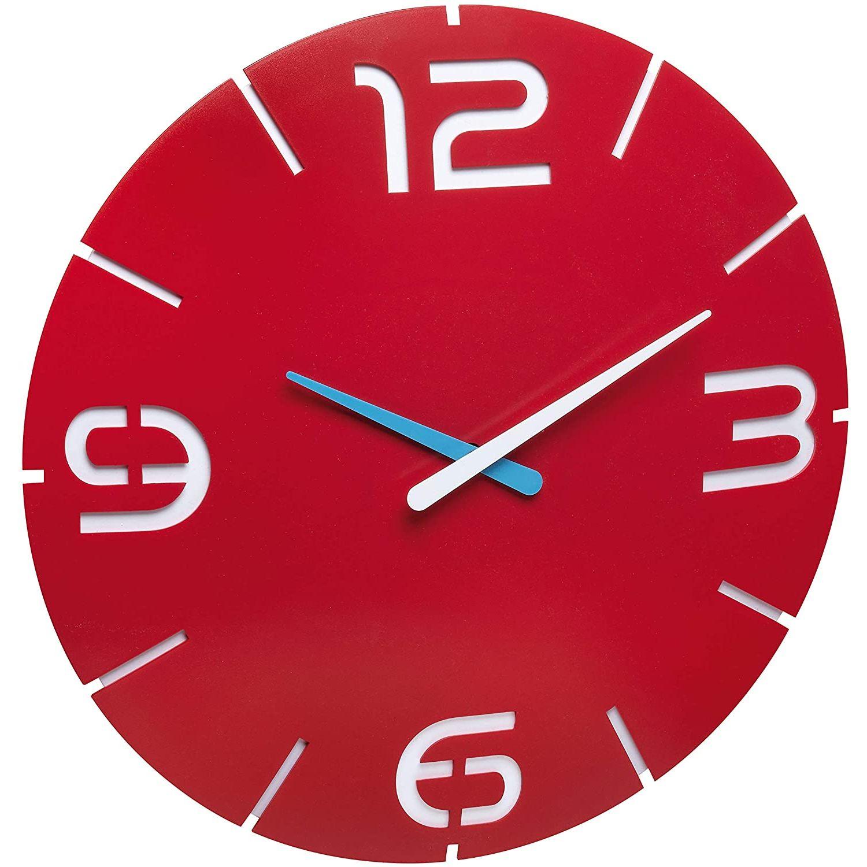 """Настенные часы TFA """"CONTOUR"""" (60304705)"""