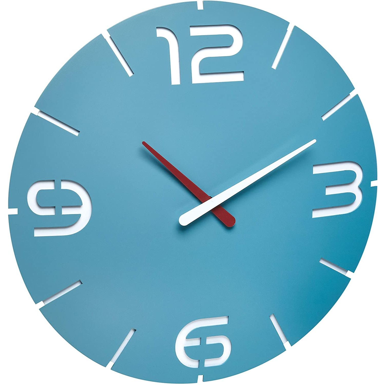 """Настенные часы TFA """"CONTOUR"""" (60304714)"""