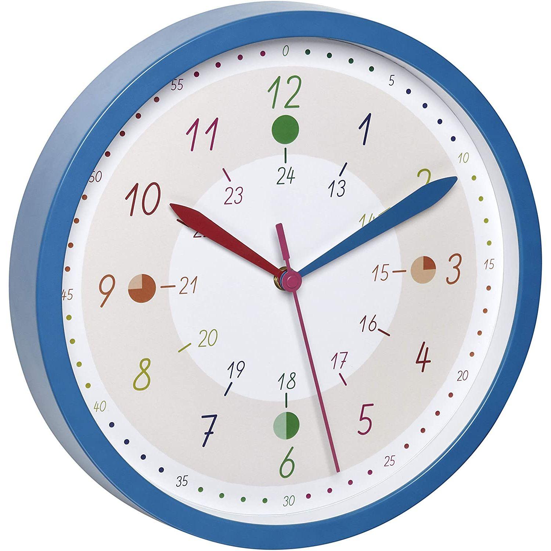 """Настенные часы TFA """"TICK & TACK"""" (6030580690)"""