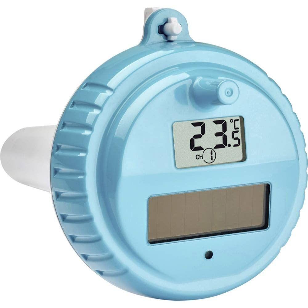 Датчик температуры для бассейна с дисплеем TFA (30321620)