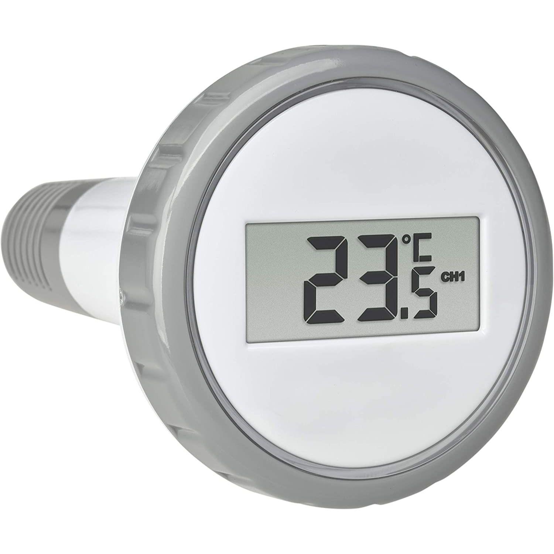 Датчик температуры для бассейна с дисплеем TFA (30324010)