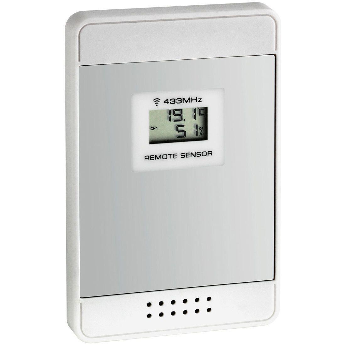 Датчик температуры/влажности TFA (30320902)