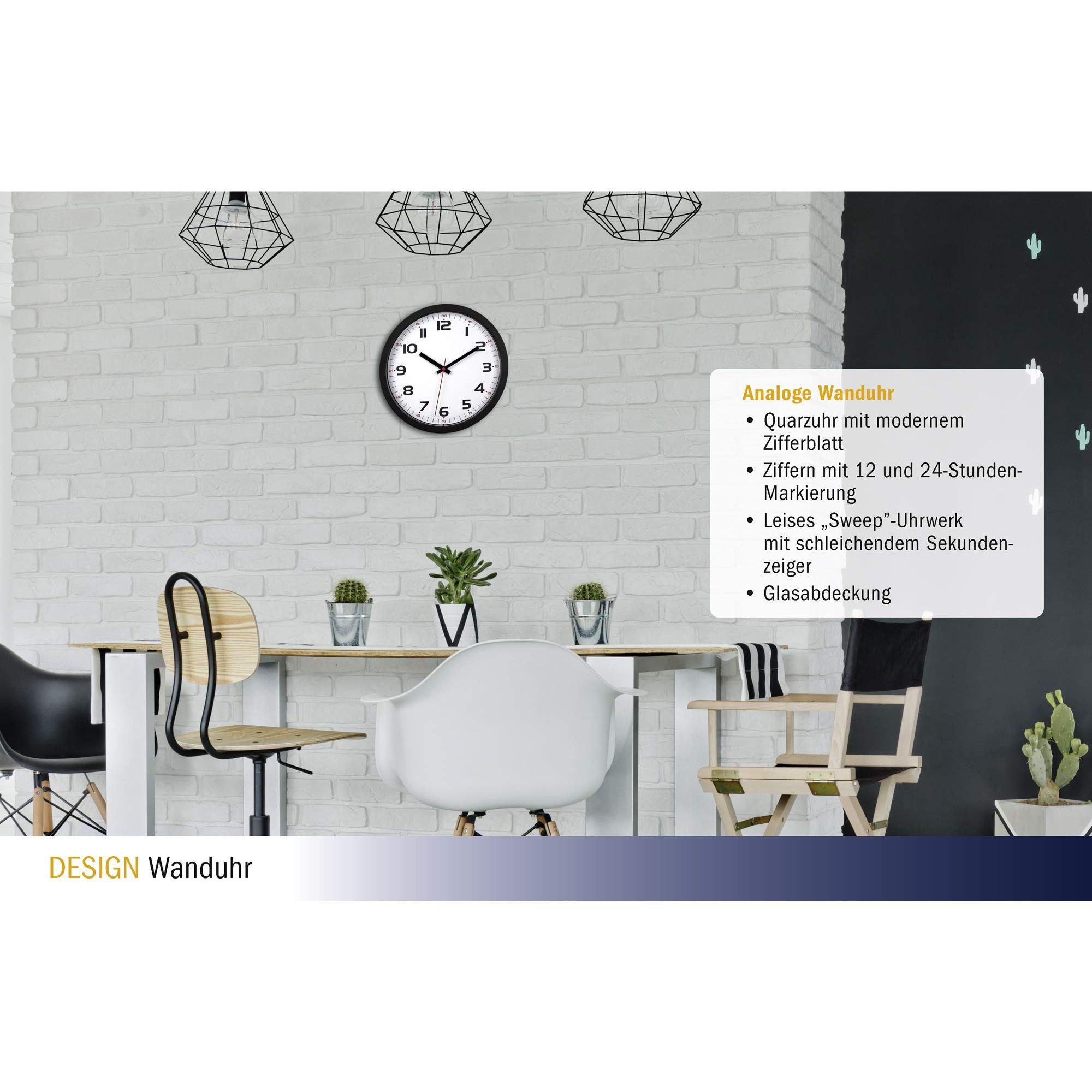 Настенные часы TFA (60305001)