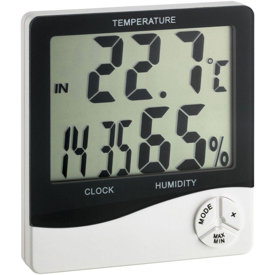 Термогигрометр TFA (305031)