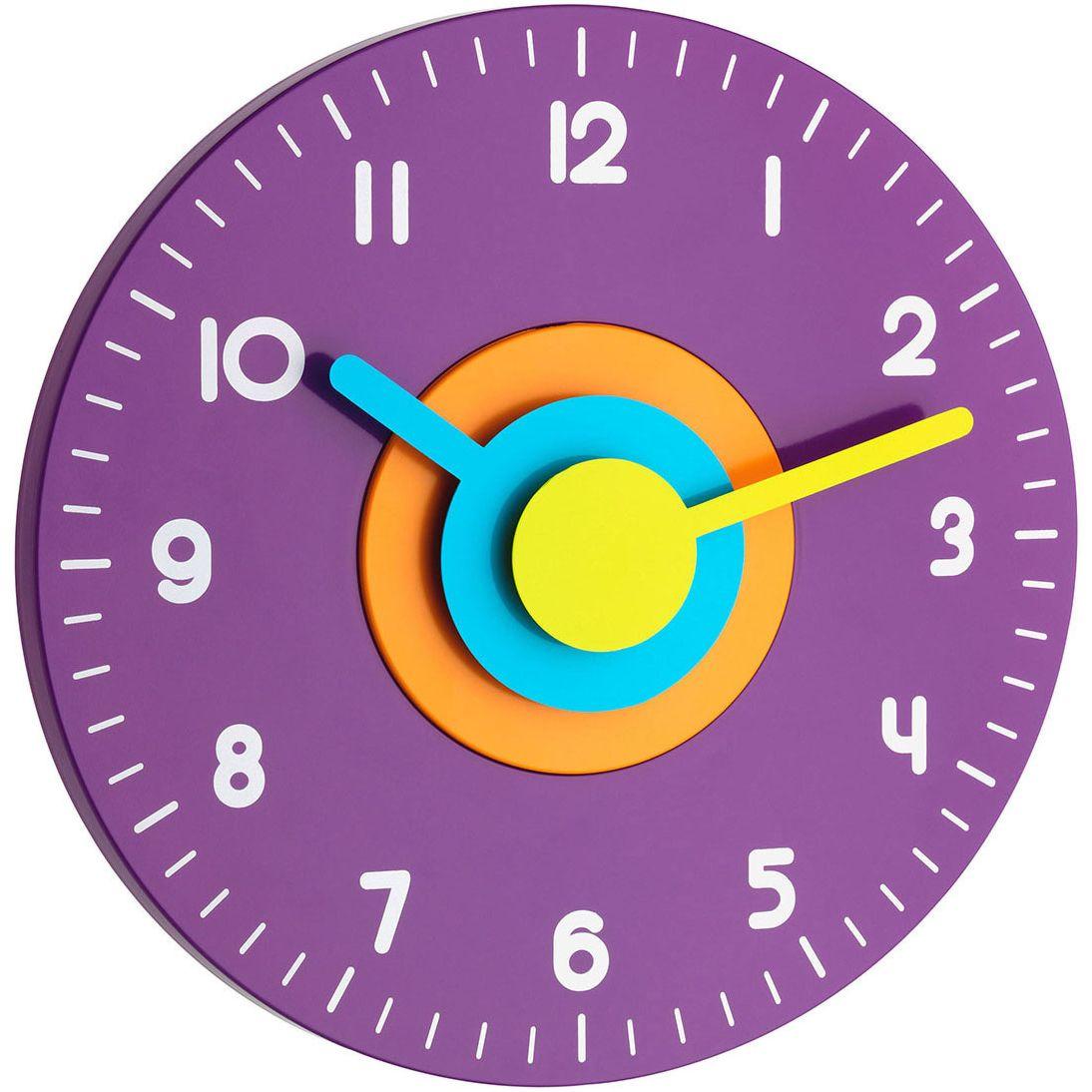 """Настенные часы TFA """"POLO"""" (60301511)"""