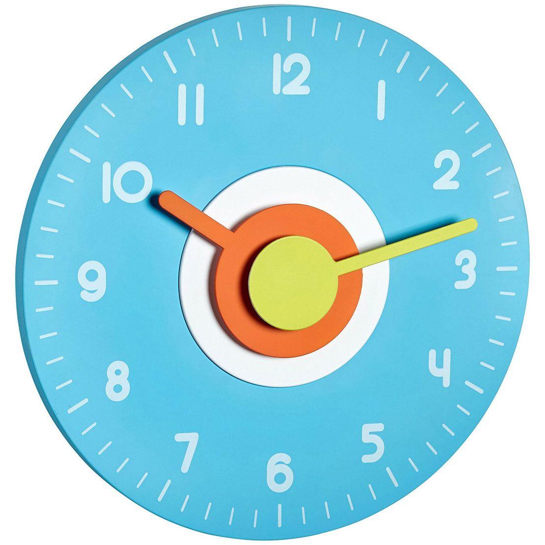 """Настенные часы TFA """"POLO"""" (60301506)"""